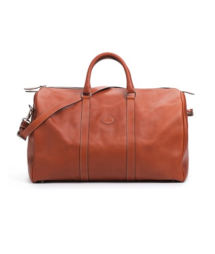 Bag 327 Cognac