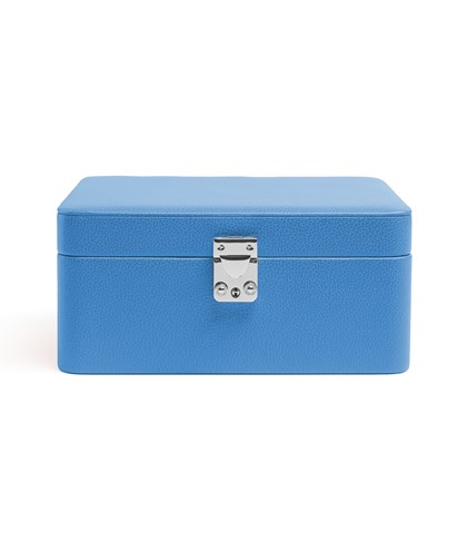 Jewellery Box Soft Corners L