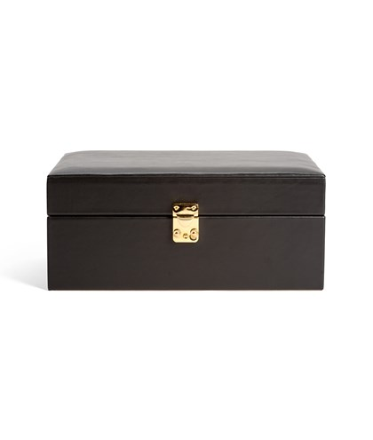 Jewellery Box Straight Corners L