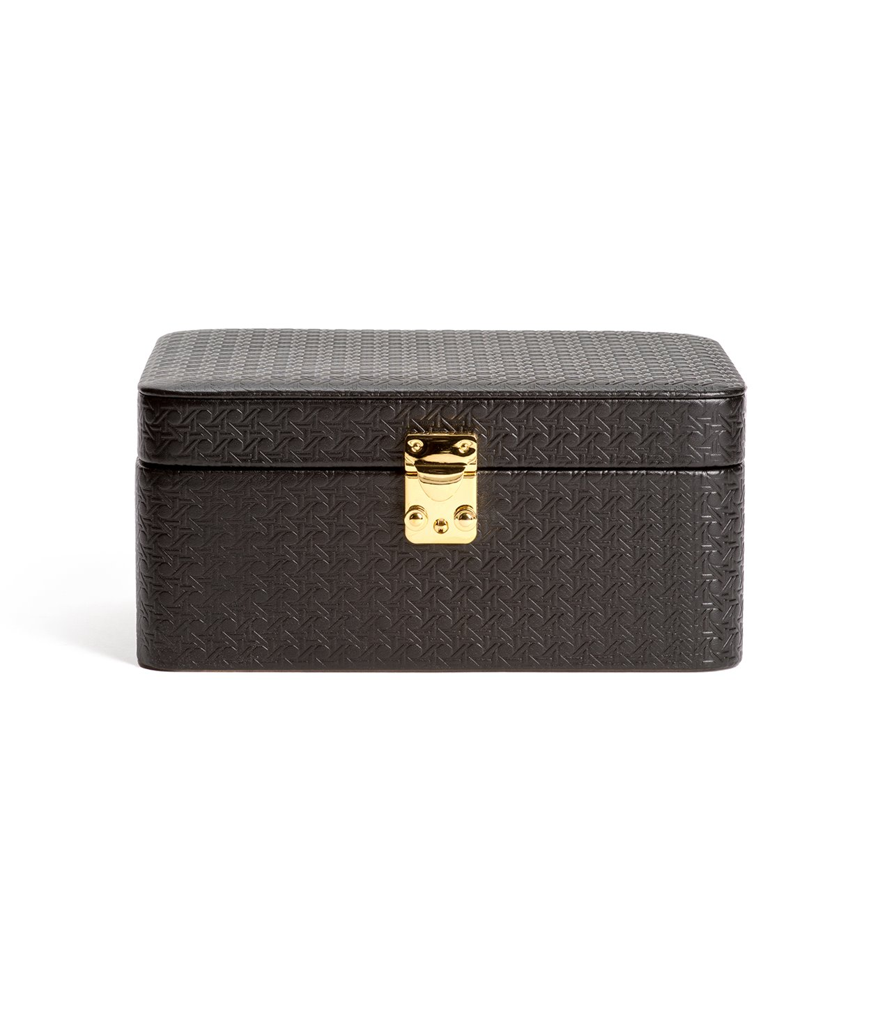 Palmgrens - Smyckeskrin 235 Svart RP - Genuine handcrafted leather ... 2ae3f69acc69b