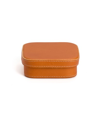 Leather Box Small