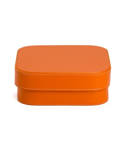 Skinnask XL Orange