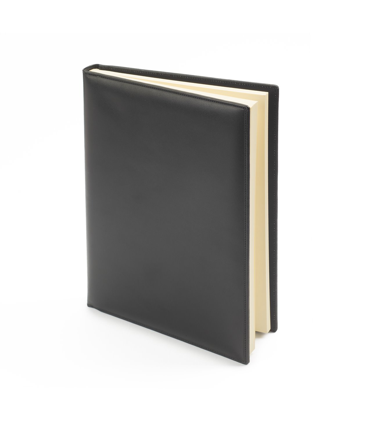 Palmgrens - Gästbok Svart - Genuine handcrafted leather since 1896 71f7ffec0c05a