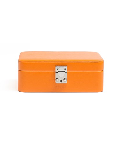 Smyckeskrin 234 Madras Orange