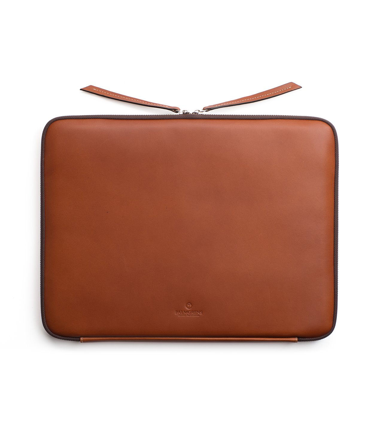 how to put laptop case