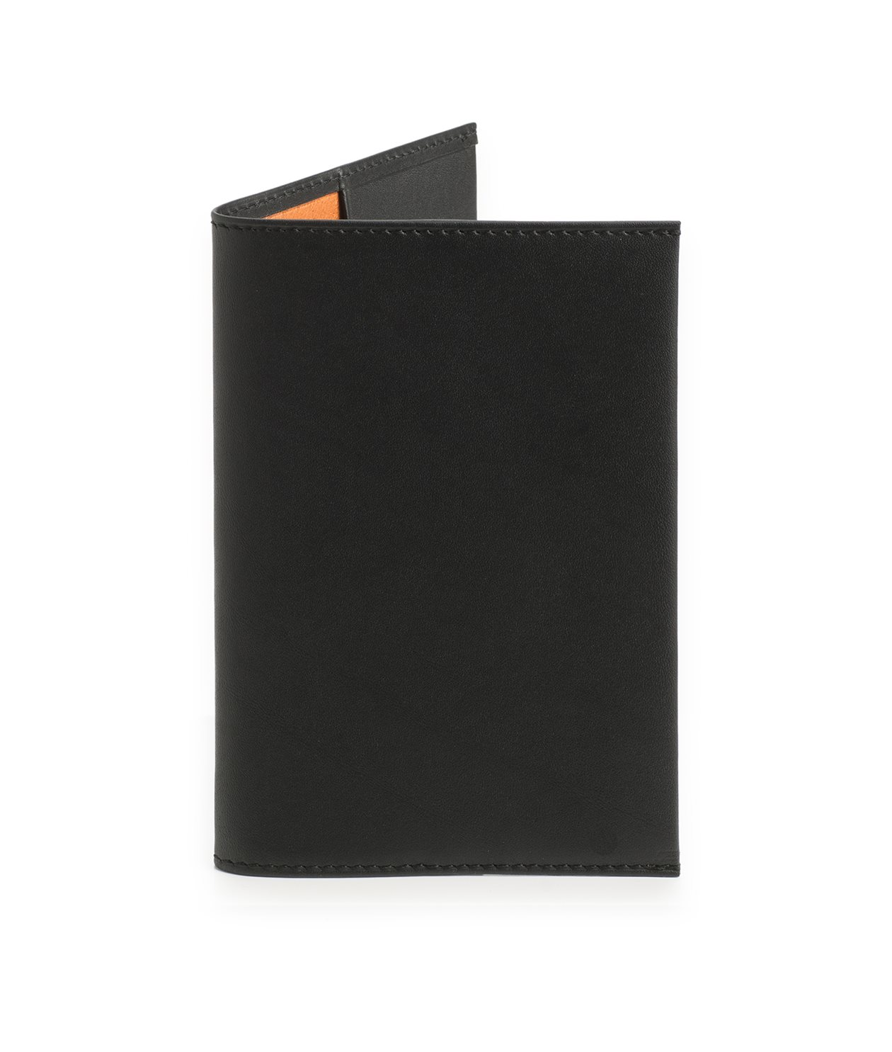 Palmgrens - Passfodral Svart - Genuine handcrafted leather since 1896 ab942006e9aec