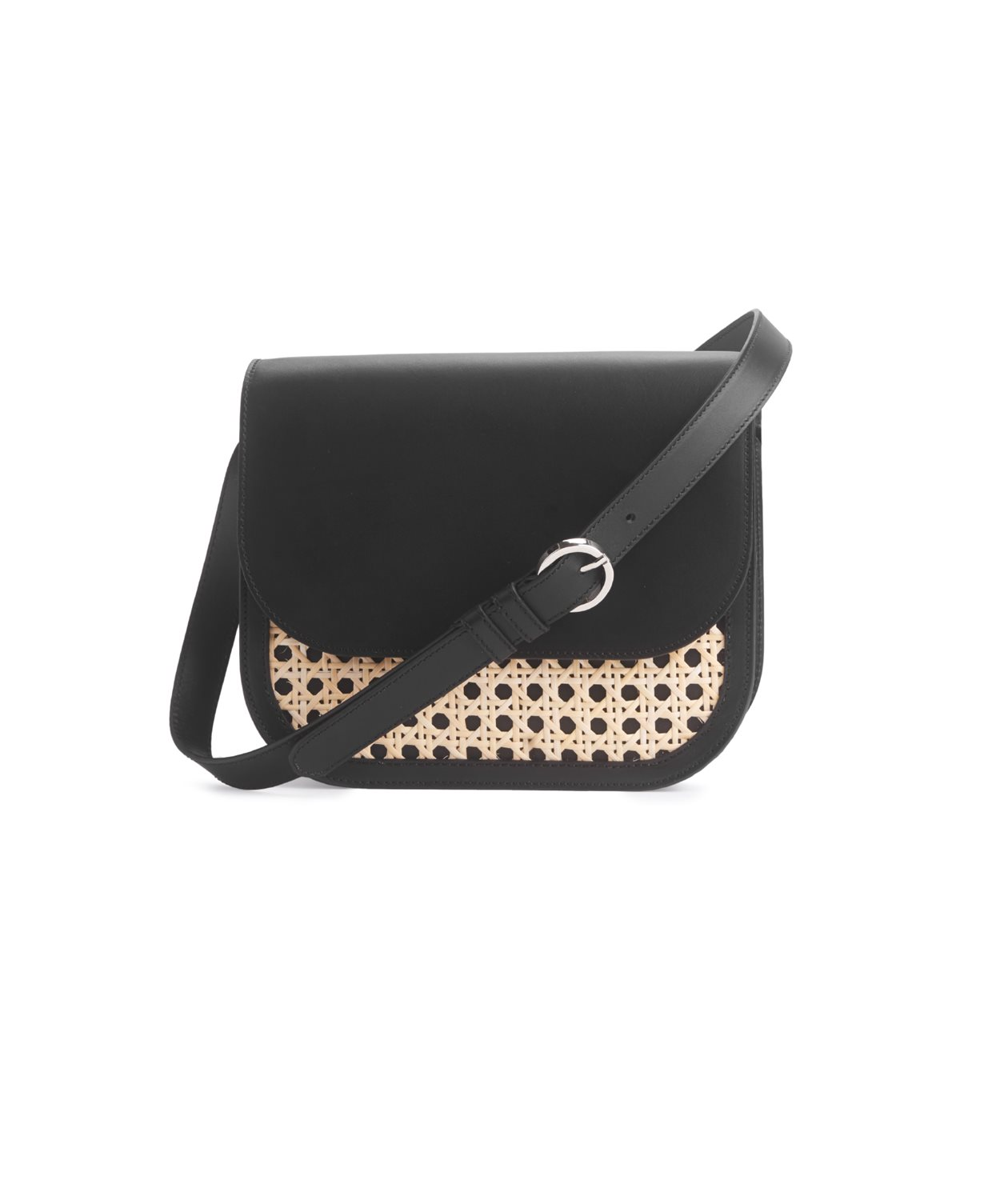 Palmgrens - EO Shoulder Bag Svart - Genuine handcrafted leather ... 88487e6e18c0d