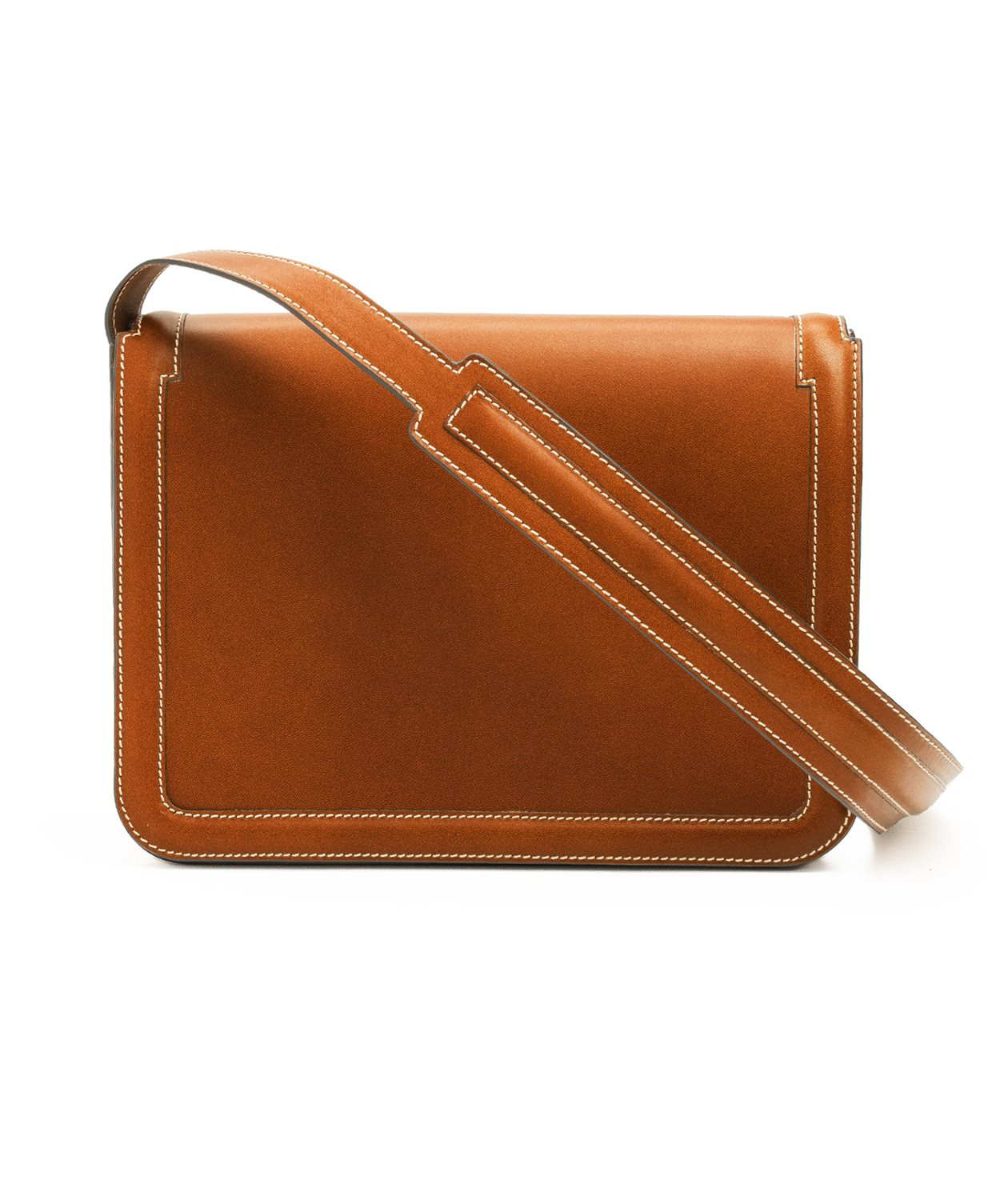 Palmgrens - Ramväska Natur - Genuine handcrafted leather since 1896 a042c445616d1