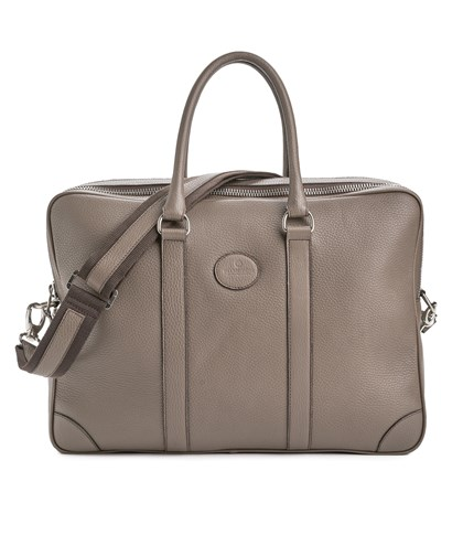 Business Bag with Two Compartments