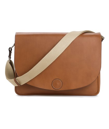 T.Sandell Messenger Bag