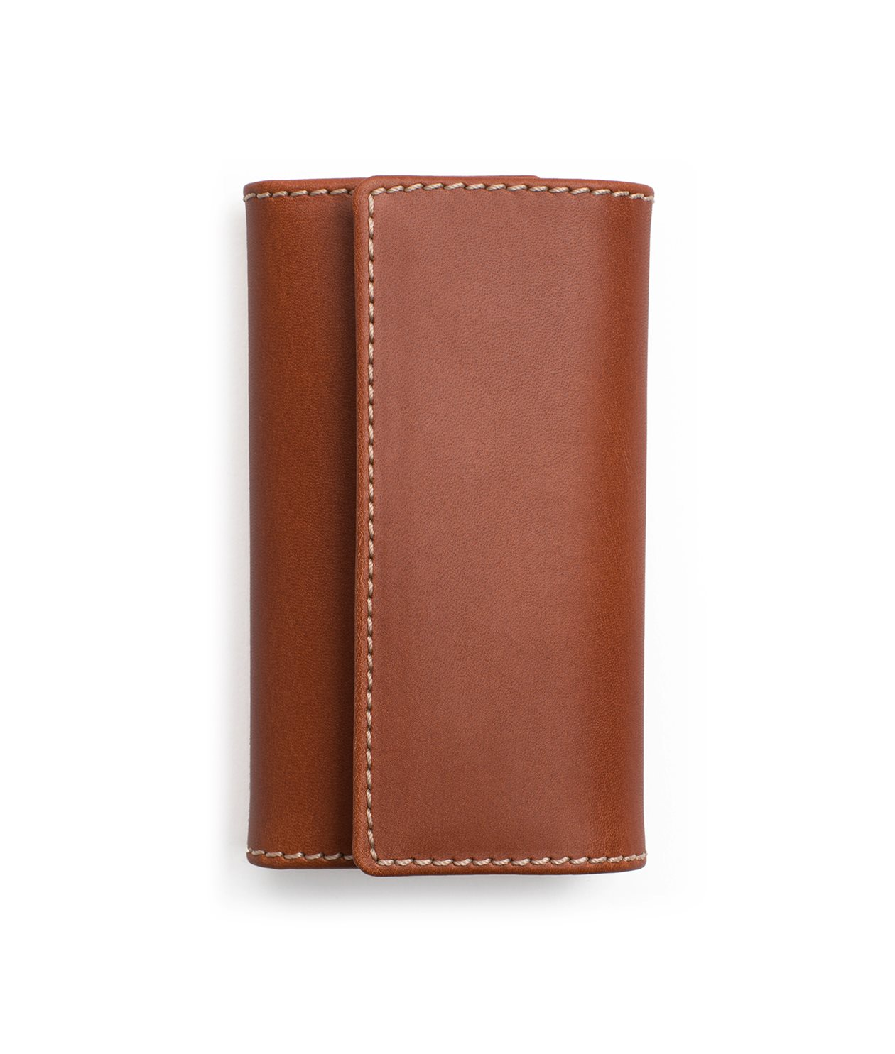 Palmgrens - Nyckelfodral Cognac - Genuine handcrafted leather since 1896 423ee4576d80f